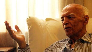 نجف دریابندری نویسنده و مترجم نامدارایران در سن 90 سالگی درگذشت.